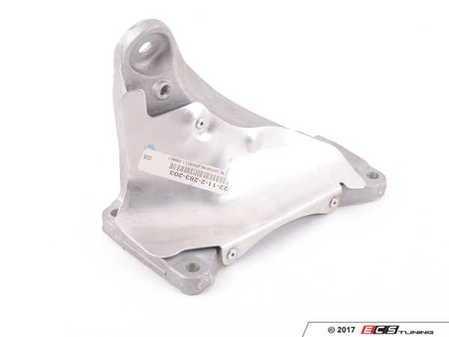 ES#41604 - 22112283203 - Engine Support Bracket - Left - Replace your cracked motor mount bracket today! - Genuine BMW - BMW