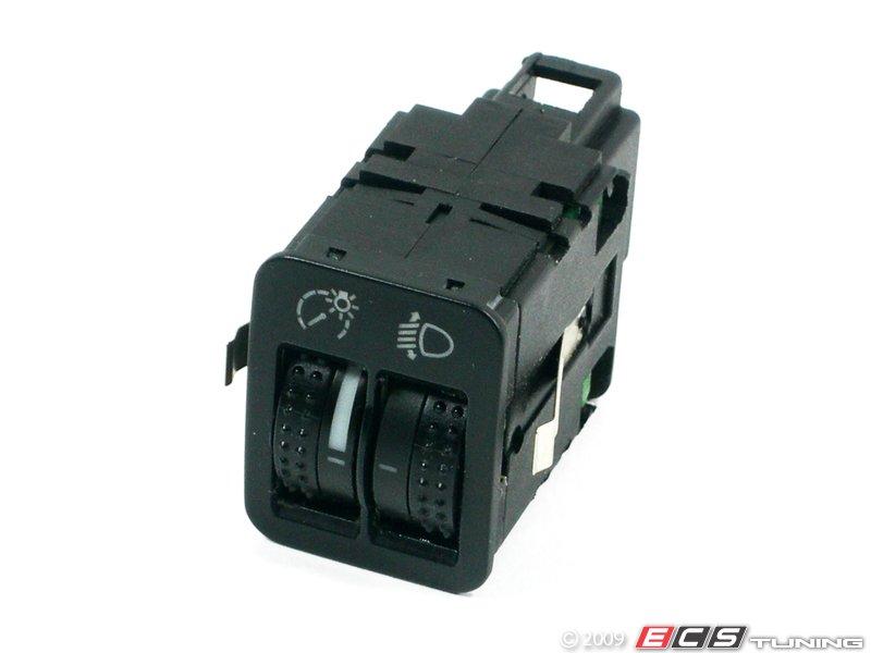 Ecs 1j0998003kt Leveling Harness Kit Stage 2