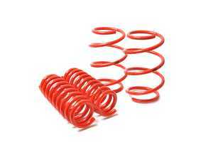 "ES#3467647 - ASTLS-14-2516 - AST Lowering Springs - B5 Passat Sedan - Average lowering front & rear: 1.57"" - AST Suspension  - Volkswagen"