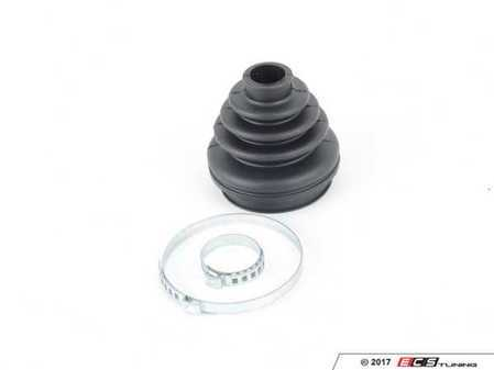 ES#3432537 - 99634929100 - Outer CV Boot - Priced Each - Front axle fitment - Two required - Meyle - Porsche