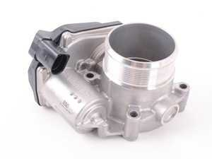 ES#3449157 - 06F133062T - Throttle Body - Includes the throttle sensor - Hudson - Audi Volkswagen