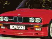 ES#3448465 - 4100649 - Alpina Front Spoiler - Type 621 front spoiler, direct from Alpina - Alpina - BMW