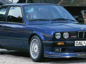 ES#3448355 - 4100230 - Alpina Contour Lines - Gold - Complete set of body graphics, including front spoiler - Alpina - BMW