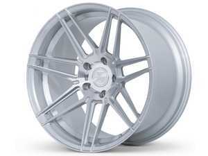 "ES#3469069 - fr62095112msKT3 - 20"" Forge-8 FR6 Style Wheels - Set Of Four - 20""x9"", ET35, 5x112, - Machine Silver Finish - Ferrada Wheels - Audi"