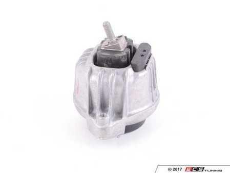 ES#3450122 - 22116768853 - Engine Mount - Left - Replace your worn engine mounts - Corteco - BMW