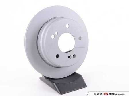 ES#2738435 - 2024230012 - Rear Rotor - Priced Each - ATE -