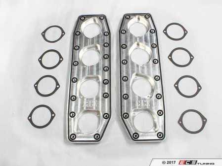 ES#3469717 - E39PP - E39 M5 Aluminum Plenum Plates - RK Autowerks - BMW