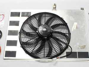 ES#3469720 - E39EFK - E39 M5 Electric Fan Kit - RK Autowerks - BMW