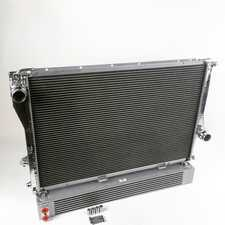 ES#3469721 - E39CSFR - E39 M5 Tri-Core Radiator - Superior cooling for your M-powered 5 series. - RK Autowerks - BMW