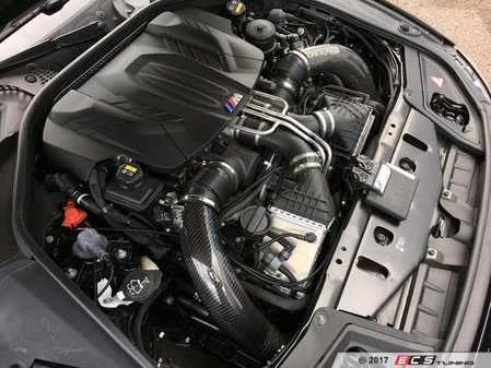 ES#3469724 - RKF1xMx - F10 M5 Carbon Fiber Intakes - Add 20-30whp in an incredibly attractive package. - RK Autowerks - BMW