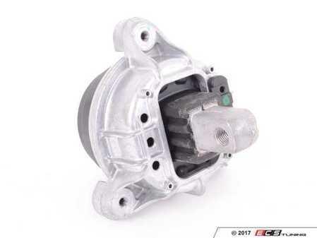 ES#3243810 - 22117935141 - ENGINE MOUNT, LEFT - Genuine BMW -