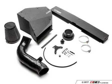 ES#3470011 - 7V2150  - COBB Intake System - Completely transform your engine bay while increasing performance and sound - CobbTuning - Volkswagen