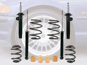 ES#3448177 - 3100135 - FE 3 Suspension Package - Performance, handling, and a smooth ride - Alpina - BMW