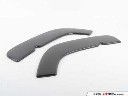 ES#3420798 - UN-0001-CF - Universal Front Splitters - Carbon Fiber - Add aggressive exterior styling to any vehicle - AUTOTECKNIC - Audi BMW Volkswagen Mercedes Benz MINI Porsche