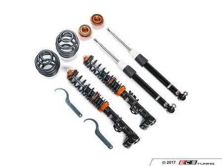 ES#3467958 - FCS-B1002S - 2000 Series AST Coilovers  - Entry level coilovers for vehicles that demand handling while being lowered. - AST Suspension  - BMW