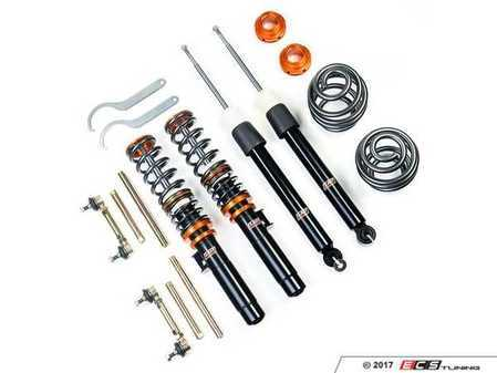 ES#3467959 - FCS-B1101S - 2000 Series AST Coilovers  - Entry level coilovers for vehicles that demand handling while being lowered. - AST Suspension  - BMW