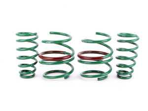 "ES#3135616 - SKG74-AUB00 - S-Tech Sport Springs - Set - Average lowering front: 1.2"" rear:1.1"" - Tein - MINI"