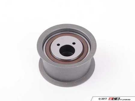 ES#3220824 - 077109244E - Timing Belt Roller - Larger roller that attaches to the engine block - Ina - Audi Volkswagen
