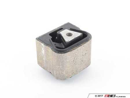 ES#1780308 - 2202402018 - Transmission Mount - Center - Located at the rear of the transmission on the cross member - Genuine Mercedes Benz - Mercedes Benz