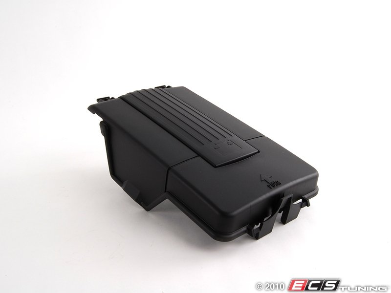 genuine volkswagen audi 3c0915443a battery top cover. Black Bedroom Furniture Sets. Home Design Ideas