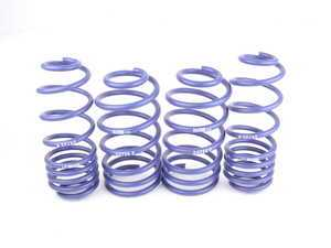 "ES#676 - 29526-2 - Sport Spring Set - Average lowering front: 1.5"" rear: 1.4"" - H&R - Volkswagen"
