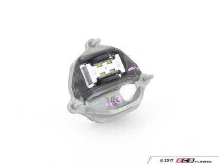 ES#3419393 - 8K0399151DB - Transmission Mount - Reduce excessive drivetrain vibrations - Febi - Audi