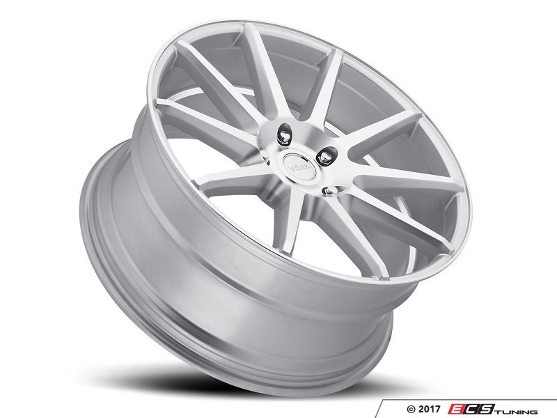 Voxx Wheels Dn285513040smfkt 20 Quot Danza Set Of Four