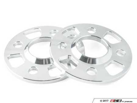 ES#3476933 - 42-820-008 - 42 Draft Designs Wheel Spacers - 8mm (1 Pair) - Exclusively built for your 4x100 Volkswagen, Audi, or BMW - 42 Draft Designs - Audi Volkswagen