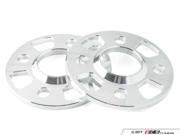 ES#3476935 - 42-820-013 - 42 Draft Designs Wheel Spacers - 13mm (1 Pair) - Exclusively built for your 4x100 Volkswagen, Audi, or BMW - 42 Draft Designs - Audi Volkswagen