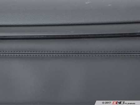 ES#242994 - 51417903599 - DOOR LINING LEATHER - Genuine BMW -