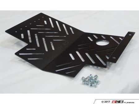 ES#3477467 - RSE30M30 - Heavy Duty Skid Plate - Protect your E30 BMW's most vulnerable area. - Race Skids - BMW