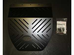 ES#3477473 - RSE34m30 - Heavy Duty Skid Plate - Protect your E34 BMW's most vulnerable area! - Race Skids - BMW
