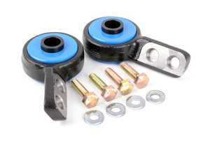 ES#3448670 - 012633TMS01-03 -  Turner Motorsport Centered Polyurethane Front Control Arm Bushing - 80A - Pre-Installed In Brackets - A softer option versus 95a poly, Turner's 80a provides more engaging handling for the enthusiast seeking a spirited driving experience. - Turner Motorsport - BMW