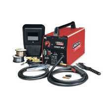 ES#2944166 - LEWK21851 - Mig Welder 115Volt by Lincoln Electric - Got some welding to do? This complete outfit will do the job. - Lincoln Electric - Audi BMW Volkswagen Mercedes Benz MINI Porsche
