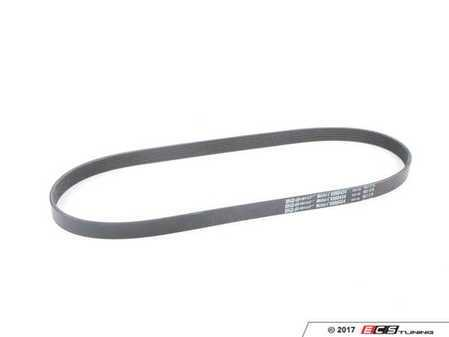 ES#3235071 - 11287841529 - Air Conditioning Drive Belt - Drives the air conditioning compressor - Gates - BMW