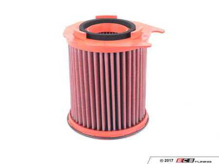 ES#3195296 - FB819/04 - BMC Performance Air Filter - High-Flow cotton gauze filter designed to be a performer, while lasting a lifetime - BMC - Mercedes Benz