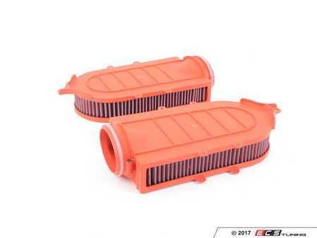 ES#3195302 - FB866/04 - Performance Air Filter - Lifetime direct replacement high-flow air filter - BMC - BMW