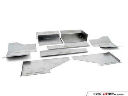 ES#3470539 - 782 - Floor plate reinforcement and repair plates - (NO LONGER AVAILABLE) - Reinforcement plates for door sill and transmission tunnel - EPYTEC -