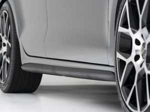 ES#3438659 - 014280ECS09A - GLI-Look Side Skirt Set - Add GLI styling to your Jetta for OE+ appearance - ECS - Volkswagen