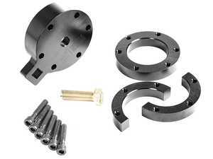 ES#3477712 - IEBAVJ4 - Supercharger Pulley Installation Kit - Ease the 3.0T supercharger pulley removal/installation process with this install kit - Integrated Engineering - Audi Volkswagen Porsche