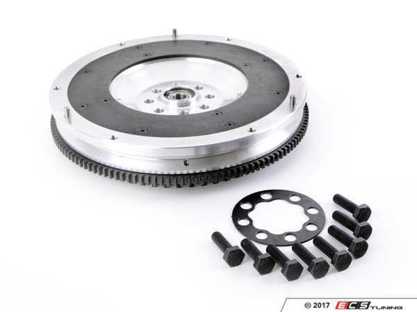 ES#2602835 - 98611401205 - Lightweight Aluminum Flywheel - Lower rotational mass for faster engine reactions and increased response - Aasco - Porsche