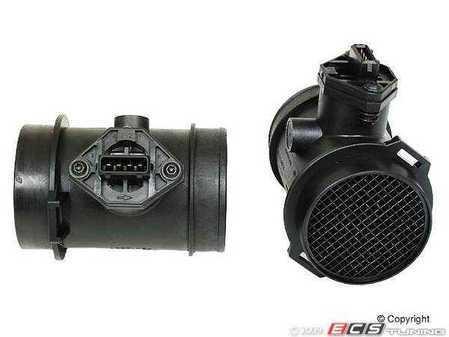 ES#205113 - 0280217504 - Air Mass Sensor (MAF) - From an original equipment supplier. - Bosch -