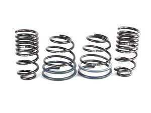 "ES#1303187 - 29111-1 - Sport Springs - Priced Per Set - Front lowering: 1""; rear lowering: 1"" - H&R - Porsche"