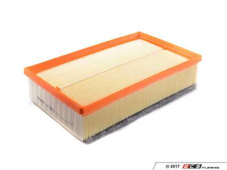 ES#3438765 - 5Q0129620C - Air Filter - Cold Weather - Keep your engine breathing fresh air - Mahle - Audi Volkswagen