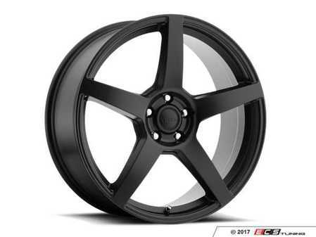"ES#3479245 - m285511240mbKT1 - 20"" MGA - Set Of Four - 20x8.5 ET40 5x112 66.56CB - Matte Black - Voxx wheels - Audi"