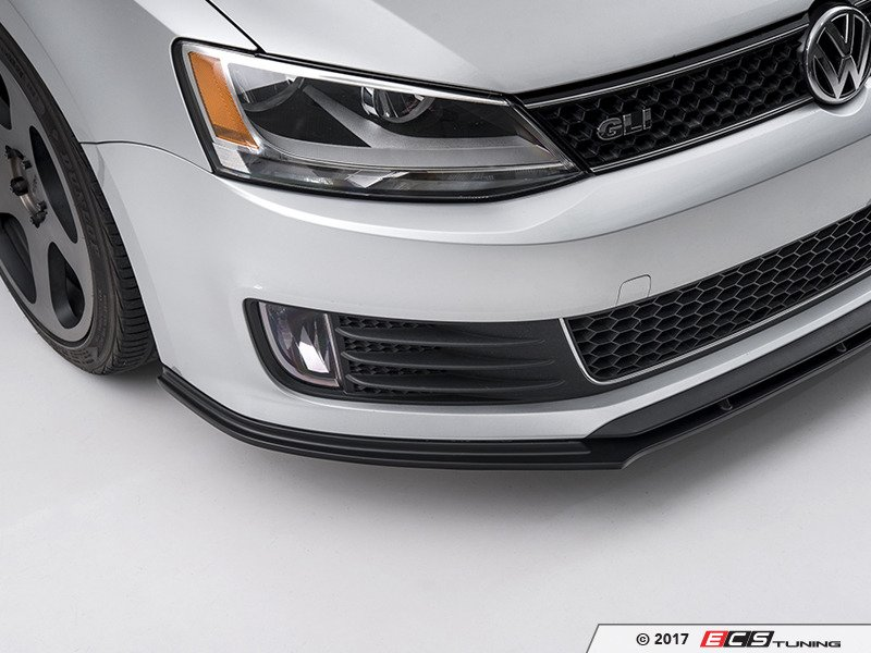Ecs News New Mk6 Jetta Gli Front Lips And Gli Look
