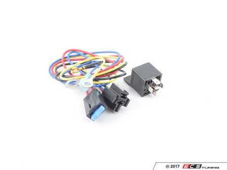 ES#2792969 - WR1 - Relay Kit - Bosch -