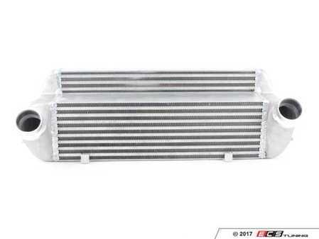 ES#3438877 - 14-012 - Intercooler - Raw - Prevent heat soak and gain horsepower! - Active Autowerke - BMW