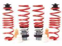 ES#3576750 - 23017-1 - H&R VTF Adjustable Lowering Springs - More lowering, more features, and more personalization! - H&R - Volkswagen