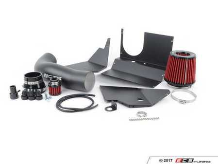 """ES#2862978 - CTSIT270 - 3.5"""" Cold Air Intake - Give your car unrestricted air flow - CTS - Audi Volkswagen"""
